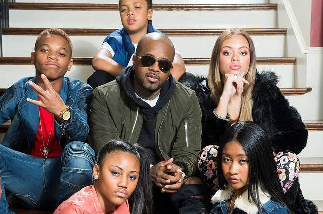 Jermaine Dupri and the-rap-game