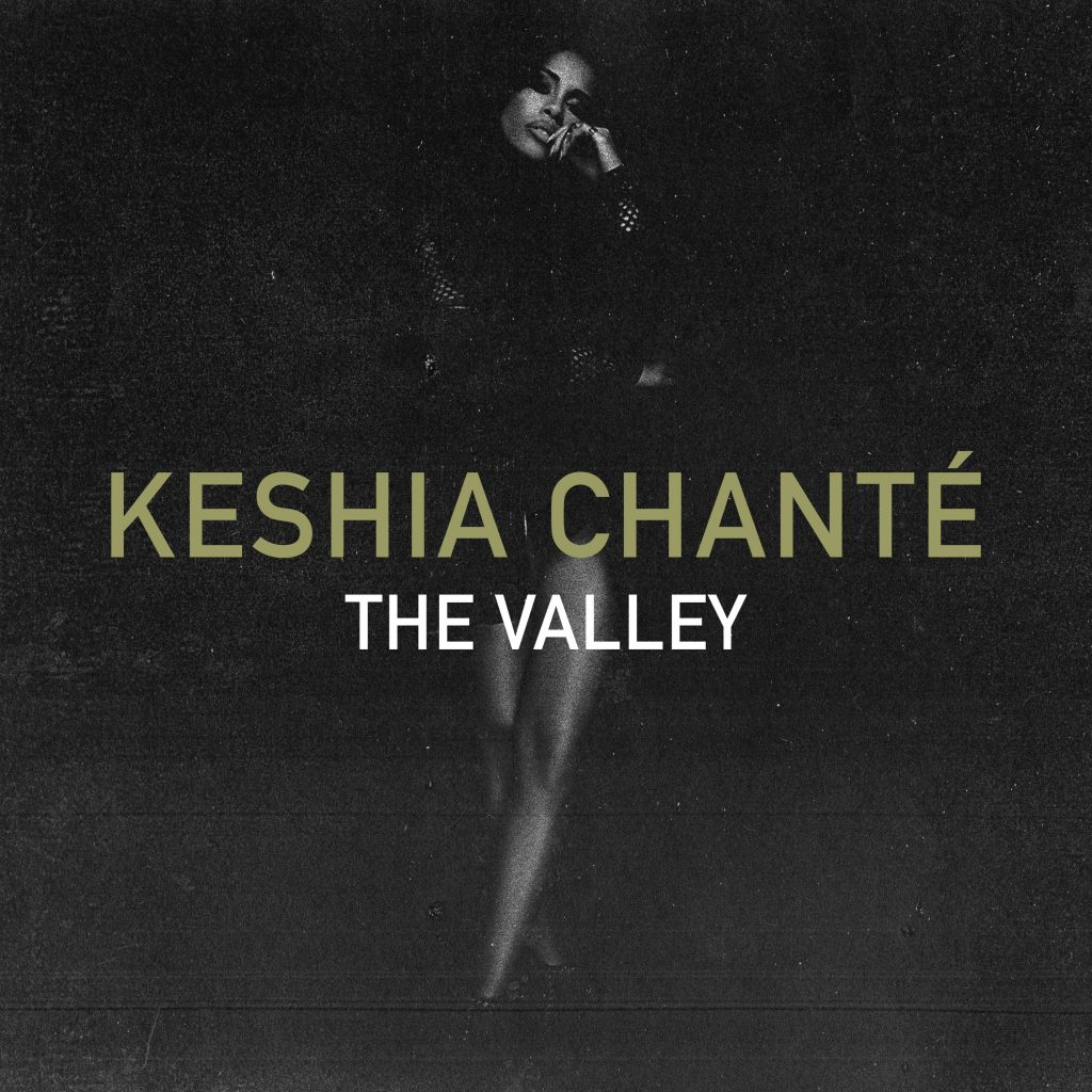 keshia-chante-the-valley-single-cover