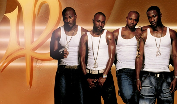 112 In Talks For New Album and Reunion Tour