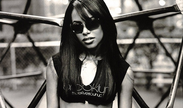 Rewind: Aaliyah's Fashion Styles of the 90's