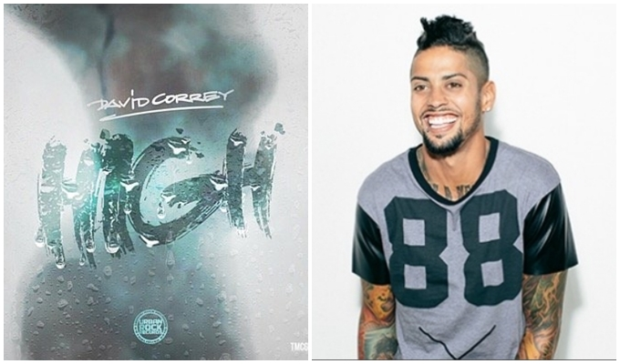 2014 FIFA World Cup Anthem Singer David Correy Drops Sexy Banger 'High'
