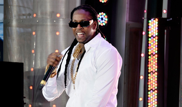 2 Chainz Debuts New Song 'Feds Watching' at Hot 97 Summer Jam (Video)
