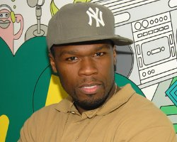 50 Cent Challenges Kanye To 2nd Release Battle