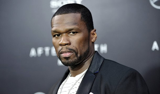 50 Cent Exits Label Deal With Shady/Aftermath/Interscope