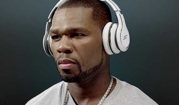 50 Cent Loses Sleek Battle, Ordered to Pay Company $16 Million