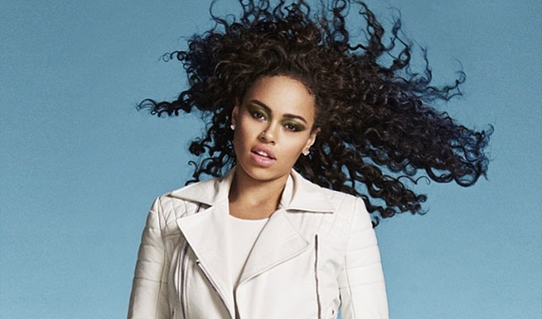 5 Four Letter Words To Describe Elle Varner's Imperfectly Perfect Journey