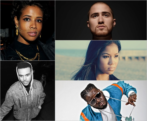 5 R&B Artists That Would Fit On The Cash Money Young Money (CMYM) Team