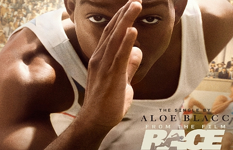 Aloe Blacc Declares 'Let The Games Begin' On Single From Upcoming Film, 'Race'