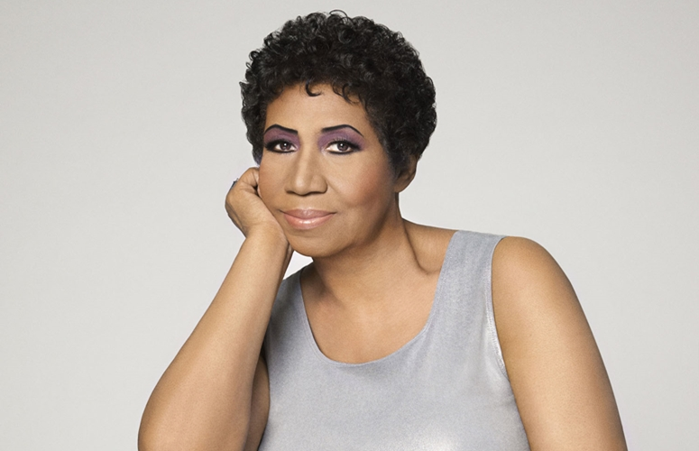Aretha Franklin Aids Flint, MI Residents, Plans Launch Of Her Own Food Line To Compete With Patti LaBelle