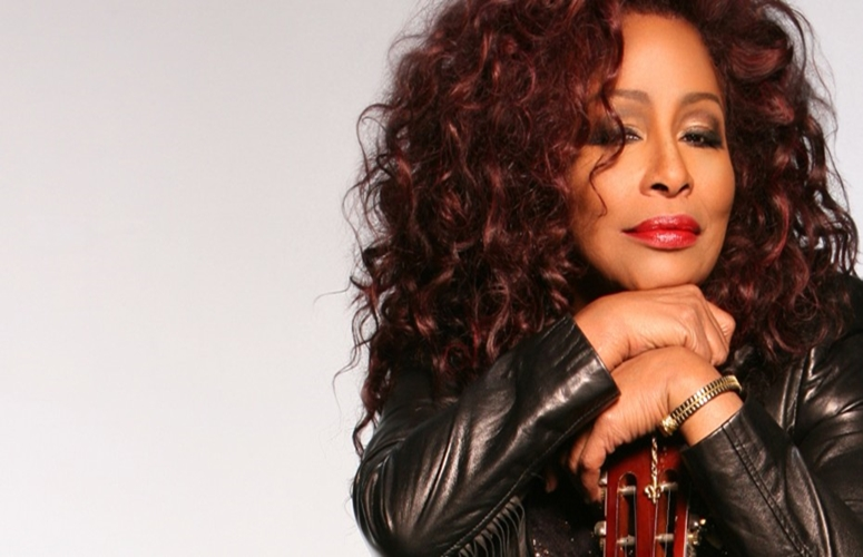 Chaka Khan Says She's Planning A 'Personal' Prince Tribute