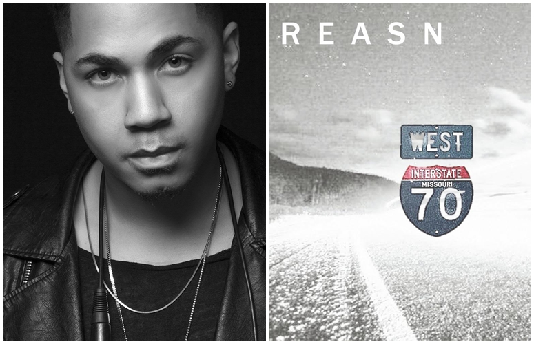 Reasn Fuses R&B and Rock In His EP, '70 West'