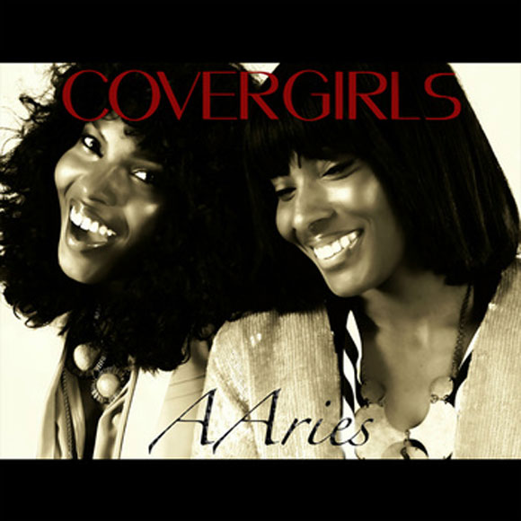 AAries – CoverGirls