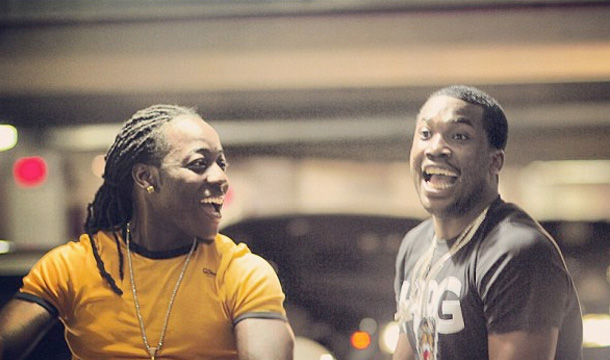 Ace Hood – Before The Rollie Ft. Meek Mill