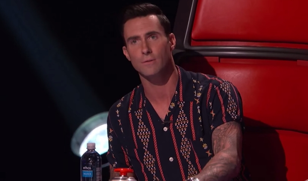 The Voice Judges On Producing A Star: We Make Them Well Equipped
