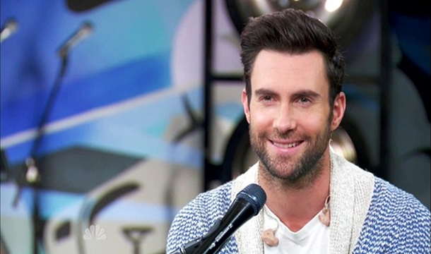 Adam Levine Reveals Menswear Line, Including Cardigans and Jackets, With Kmart