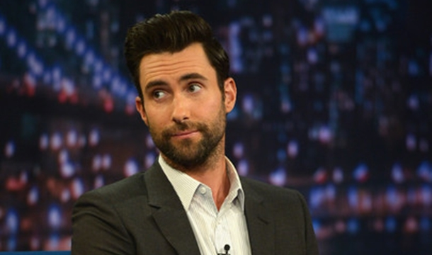 Adam Levine Inks Deal With NBC For New Comedy Series