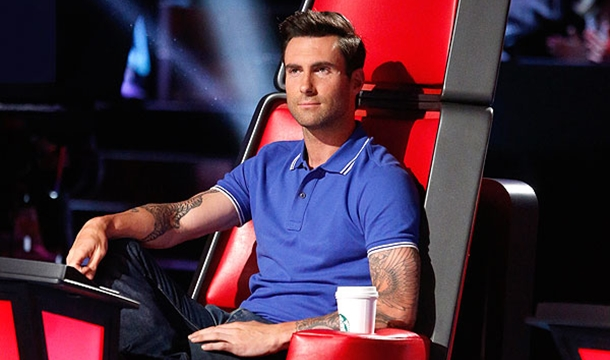 Adam Levine and Blake Shelton To Perform on 'The Voice' Live Show
