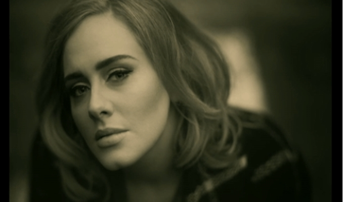Adele's 'Hello' Video Is The Fastest Video To Reach 1 Billion Views on Youtube