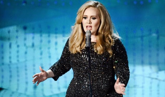 Adele Preps North American Tour (Dates)