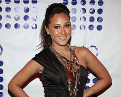 Adrienne Bailon Back To R&B Roots On Solo Debut