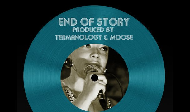 Aisling Peartree – End of Story
