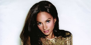 Alesha Dixon – Every Little Part Of Me Feat. Jay Sean