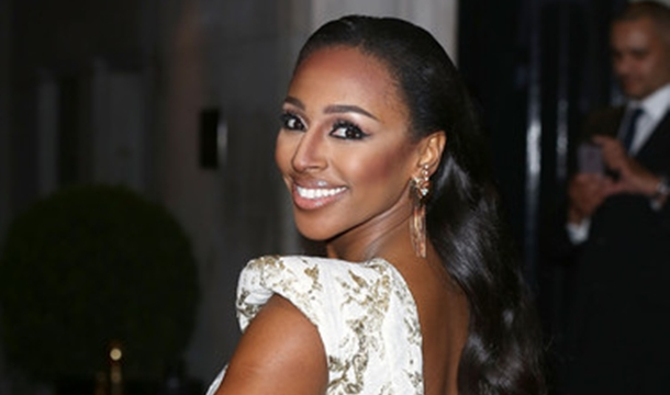 Alexandra Burke To Star In 'The Bodyguard'