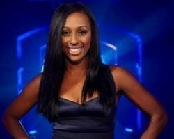 Alexandra Burke Wins 'The X Factor', Moves From Beyonce To Elton John