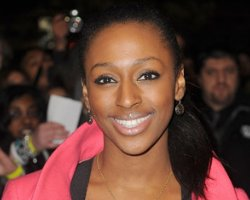 Alexandra Burke On Top of UK Charts, Leona Lewis & Beyonce Follow