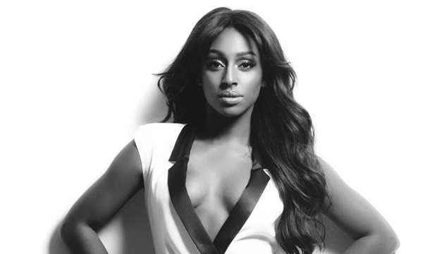 Alexandra Burke – No More You