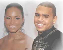 Alicia Keys, Chris Brown, Wayne Lead AMA Nominations