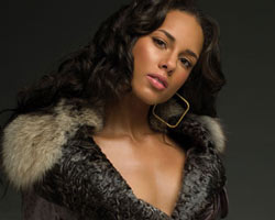 Alicia Keys Makes A Stand Against Tobacco Sponsorship