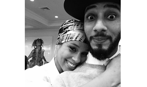 Alicia Keys and Swizz Beatz Welcome Second Child Together