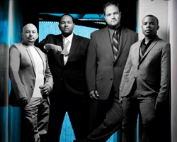 No Regrets For All 4 One, Talks New Album