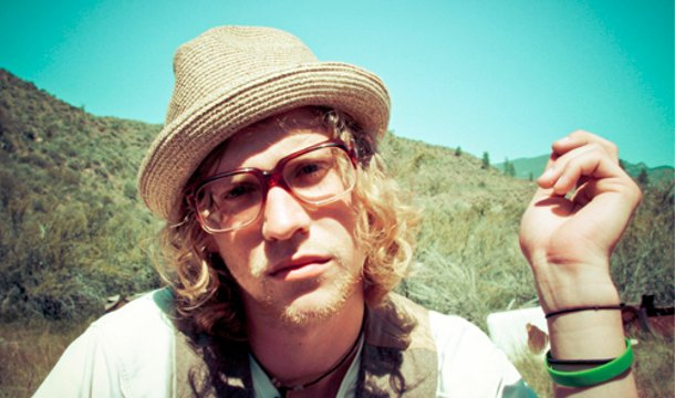 Allen Stone's Record Label ATO Secures a Distribution Deal