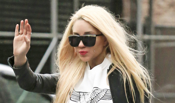 Amanda Bynes, The Rapper? Actress Offered Deal With Chinga Chang Records