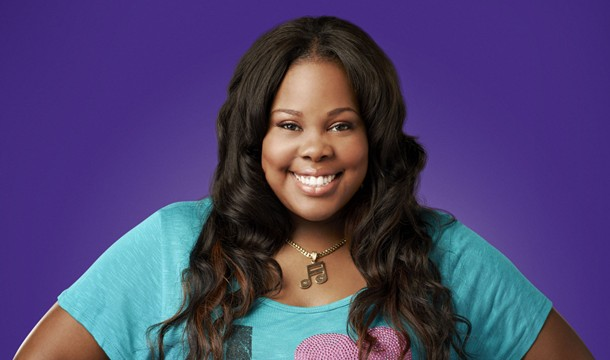 Glee Glam: Amber Riley Launches Plus-Sized Online Fashion Boutique, Sells Out