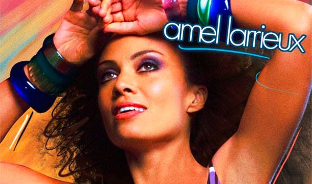 "Amel Larrieux Confirms Summer Release of ""Ice Cream Everyday"", Plus Tracklist"