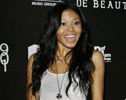 It's Official, Amerie Inks Deal With Def Jam