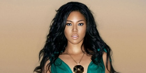 Amerie – Who's Gonna Love You