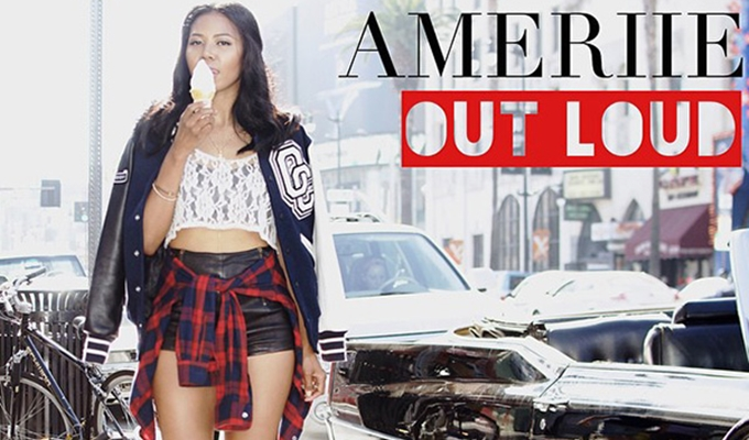 Ameriie – Out Loud