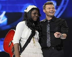 American Idol First Round 'A Hot Mess,' Who Stays ?