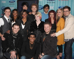 Jasmine Murray, Lil Rounds Land In American Idol Final 13 !