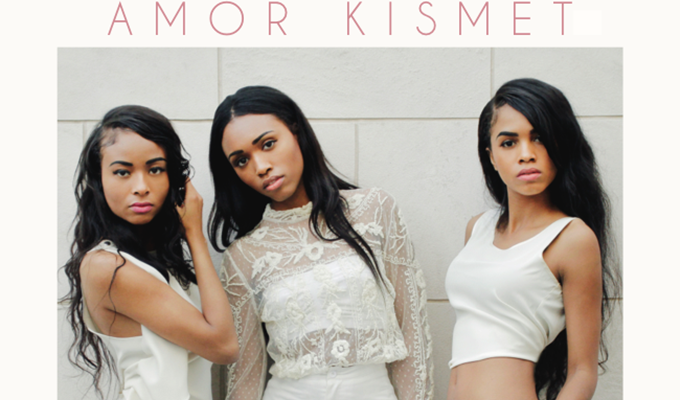 Amor Kismet Drops 'The Love EP', Talks 'Pop-Fusion', Playing Musical Instruments, More