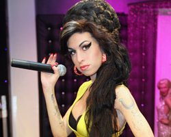 Amy Winehouse Tapped For Quincy Jones Tribute