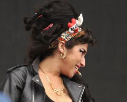 Amy Winehouse: 'I've Escaped From Hell, I Don't Need Drugs'