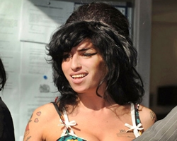 Amy Winehouse Doc'd Up: Barak Granted Exclusive Post 'Rehab' Interview
