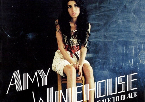 Amy Winehouse's 'Back to Black' Dress Sells High at Auction