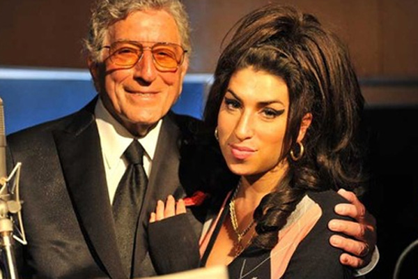 Amy Winehouse's Home Becomes Headquarter for The Winehouse Foundation