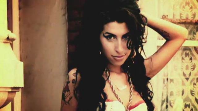 Amy Winehouse – Our Day Will Come